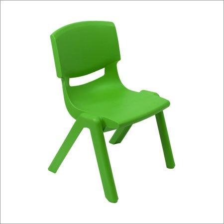 Plastic Monoblock Chair Kindergarten