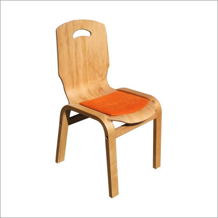Plastic Monoblock Chair