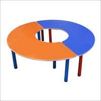 Kindergarten Table