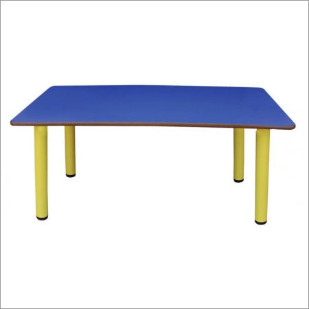 Rectangular Modular Table