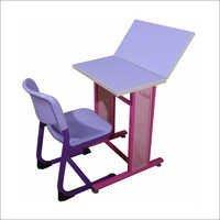 Classrooms Desks