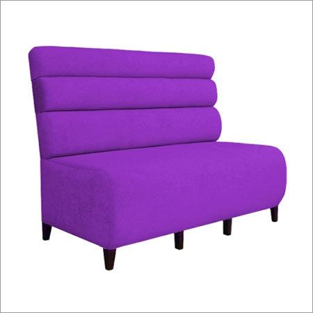 Corduroy Sofa