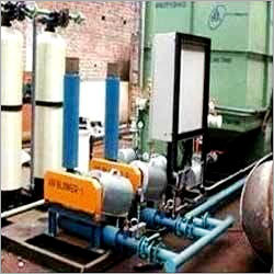 Filtration Plant And Equipment