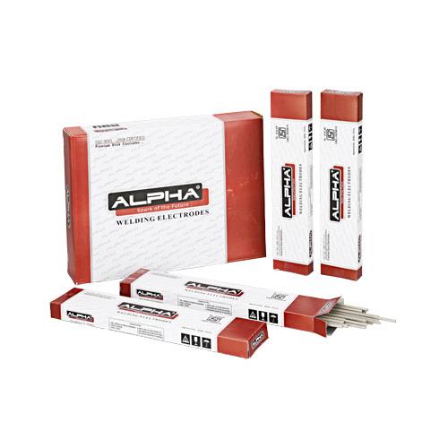 Alpha Special Electrodes