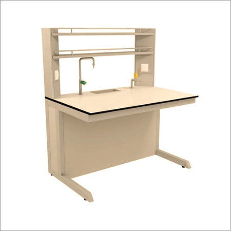 Laboratory Edge Type C Machine