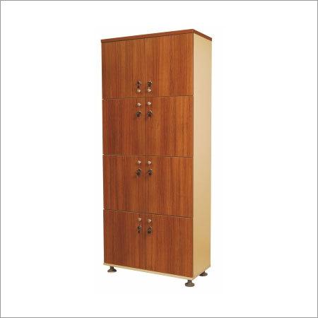 Office Cabinet With 8 Door