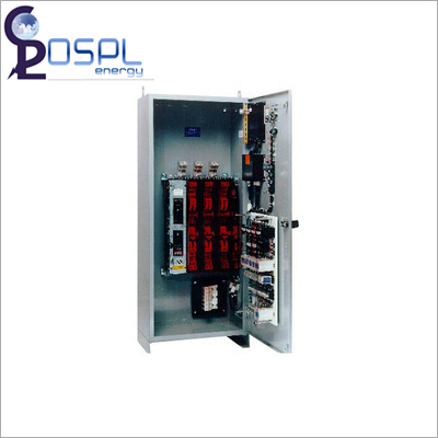 Static Transfer Switch