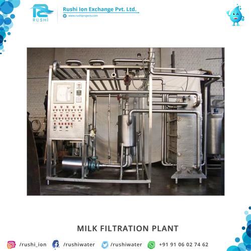 Milk RO
