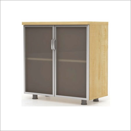 Metal Door Office Cabinet