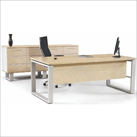 Drama Office Desk