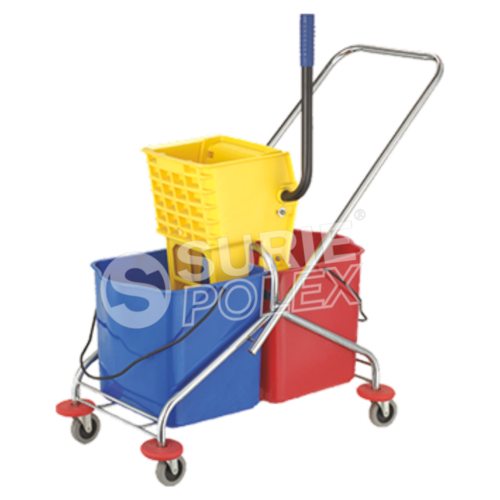 Cleaning Machines & Equipments
