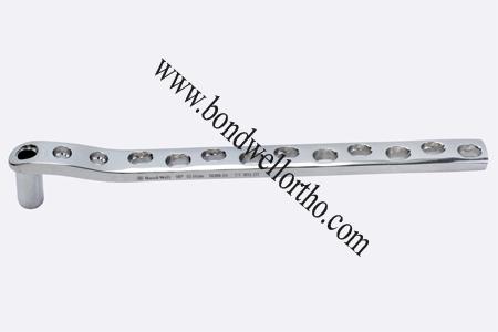 Orthopaedic Implants 95° DCS Plates
