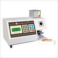 Flamephotometer