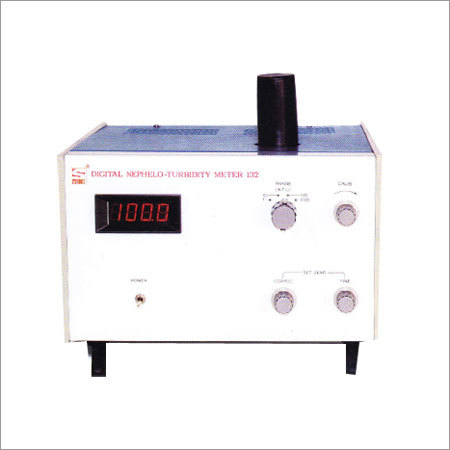 Manual Nephelo-Turbidity Meter