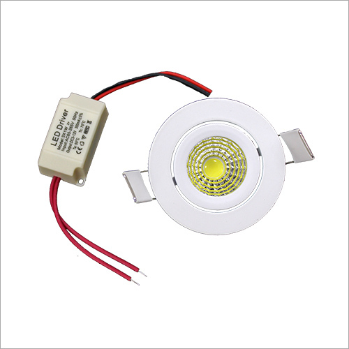 3 Watt COB LED Light