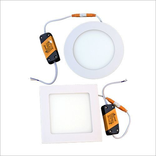 9 Watt Panel LED Light