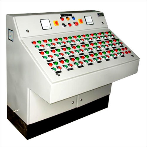 Industrial Electrical Control Panel Desk