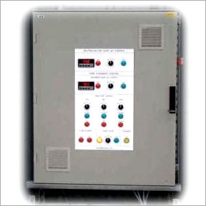 Electronic Control Panel Systems