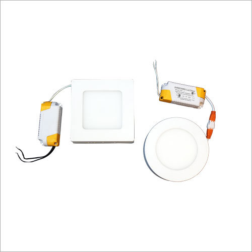 6 Watt Surface LED Light