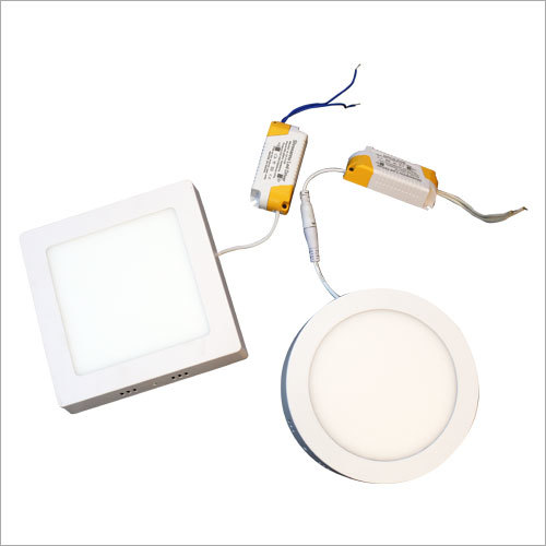 12 Watt Surface LED Light