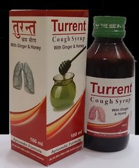 Cough Relief Syrup