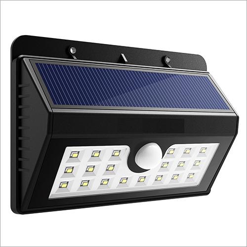 Solar Motion Sensor Light - 20 Led