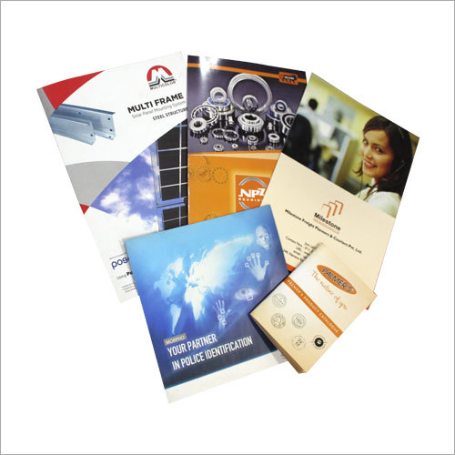 Advertising Brochures