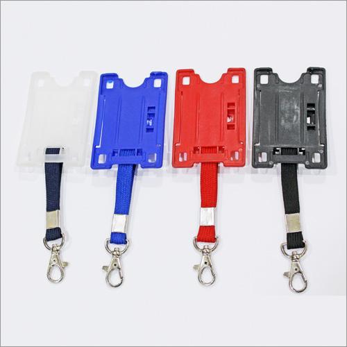 Belt Card Holder