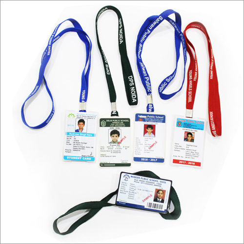School ID Cards