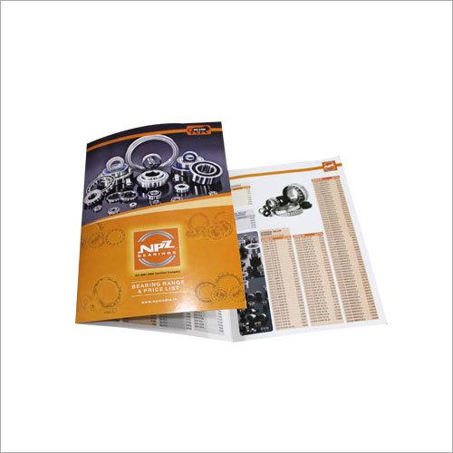 Price Catalogue