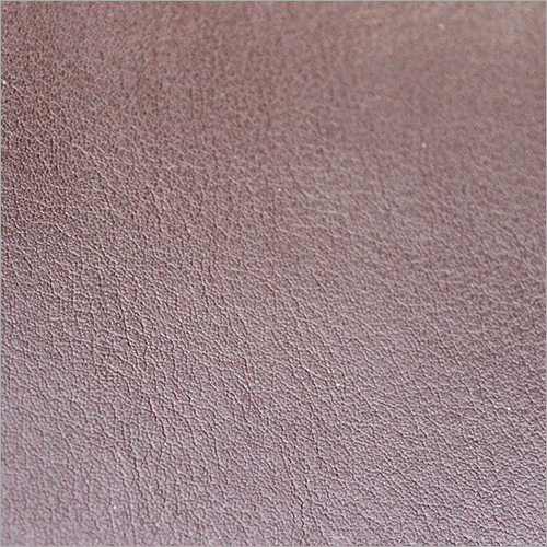 Damask Leather Sheet