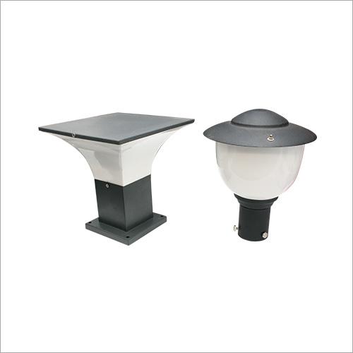 Designer LED Gate Light