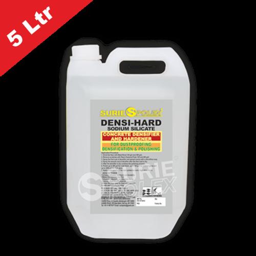 Concrete Densifier Sodium Silicate