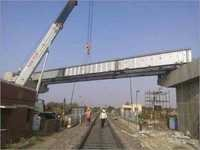 Road Over Bridge Erection Services