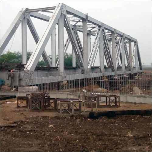 Bridge Span Erection Service