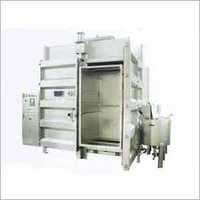 Dyeing Machinery