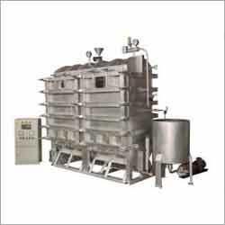 Industrial Dyeing Machine