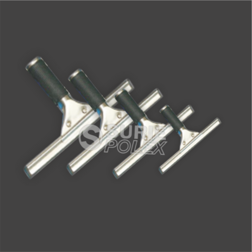 Stainless Steel Glass Squeegees