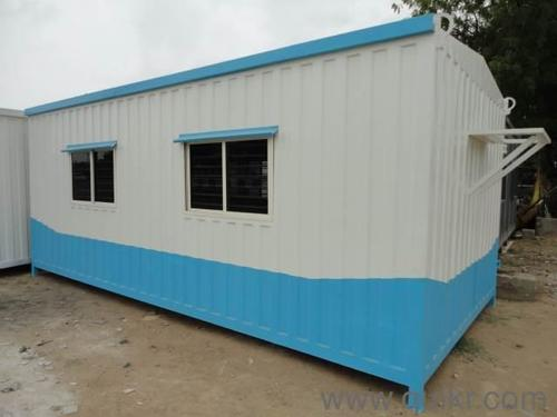 Industrial Porta Bunk House