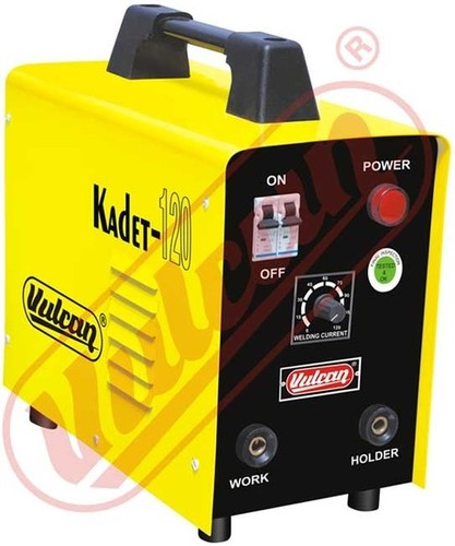 Digital Welding Machine