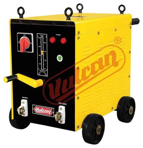 Regulator Type Heavy Duty Arc Welding Machine