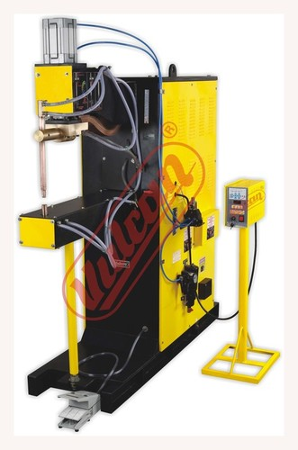 Projection Spot Welding Machine