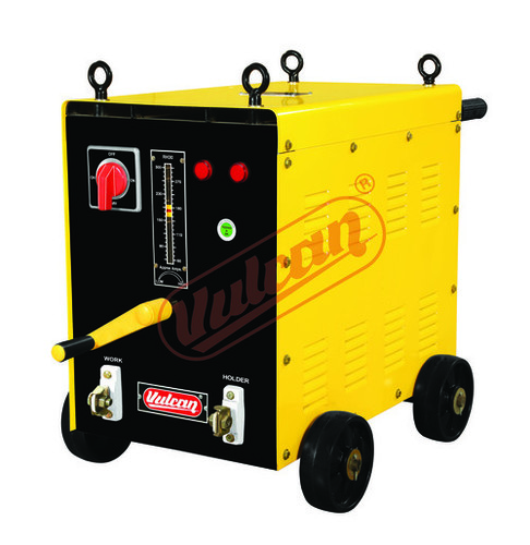 Arc Welding Machine Moving Core Type