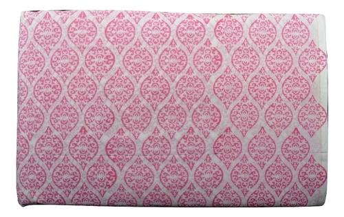 Jaipuri Hand Block Printed Cotton Fabric