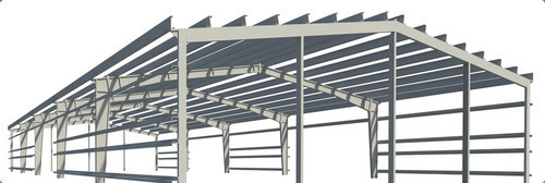 Peb Structural Work