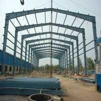 Peb Structural Trunkey Projects