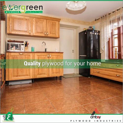 PVC Plywood