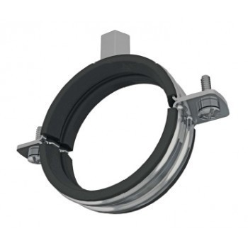 Clamp Rubber EPDM Profiles