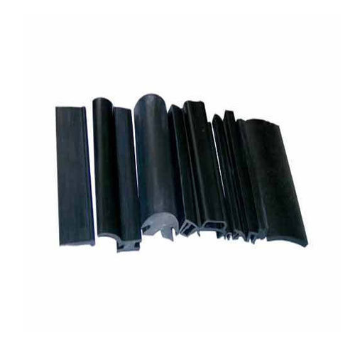 Car EPDM Profiles