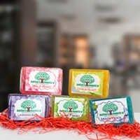 Soap Fragrance
